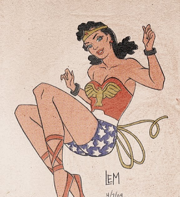 Wonder woman gets captured-6094