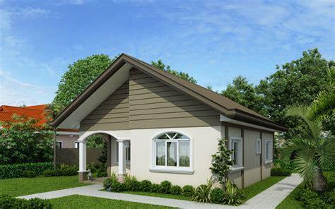 carmela simple   functional pinoy house designs