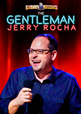 Gabriel Iglesias Presents The Gentleman...