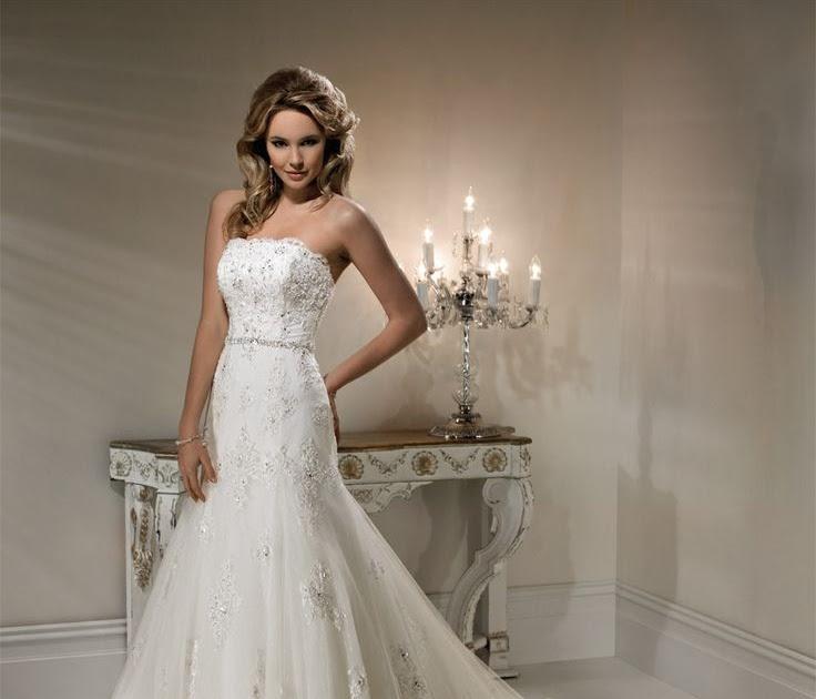 Custom Wedding Dress For Enne