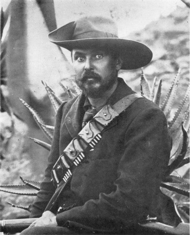 Gen L Botha
