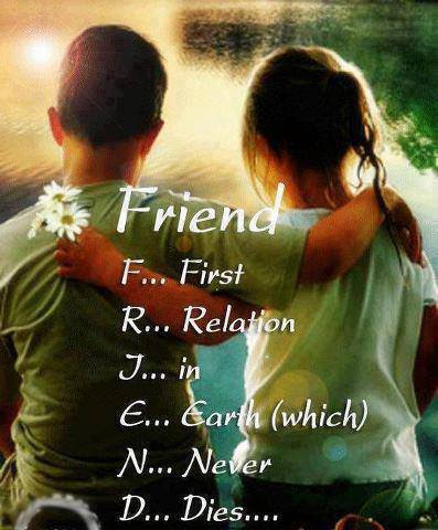10 Mindblowing Quotes Whatsapp Status Updates On Friends Bms