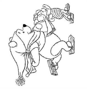 34 winnie pooh und seine freunde malvorlagen - besten