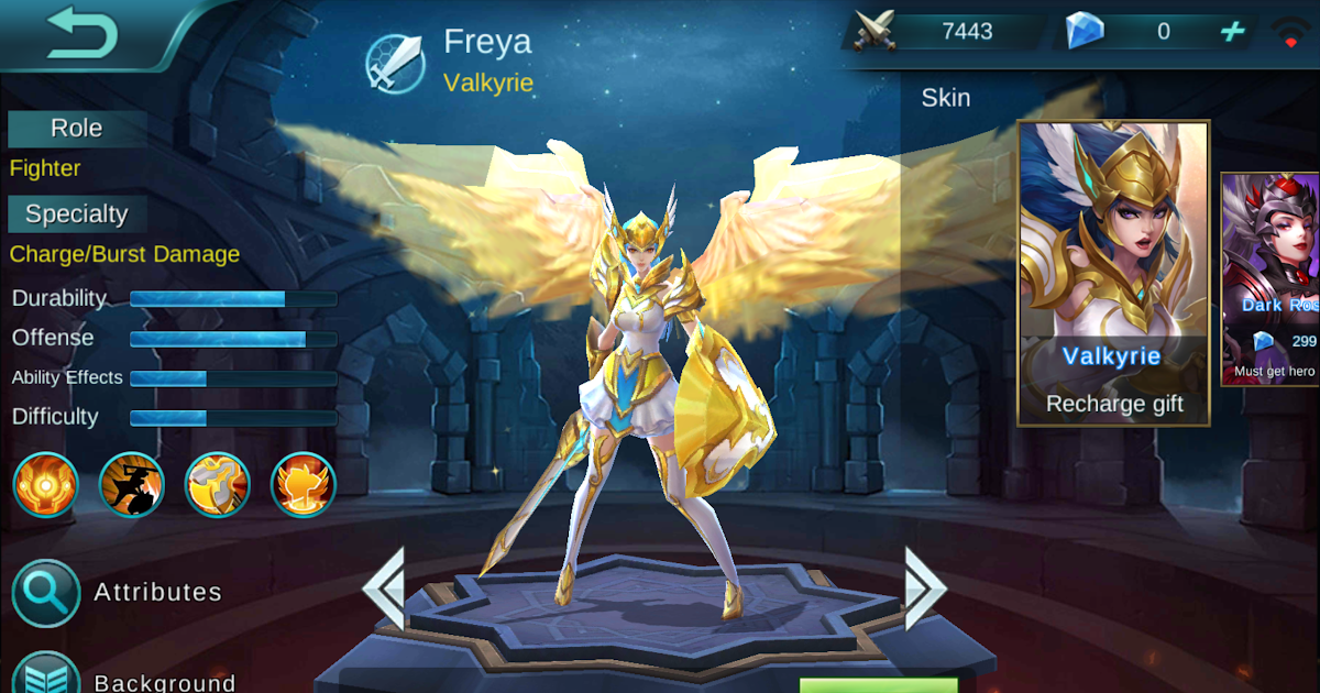Mobile Legends Review Related Literature