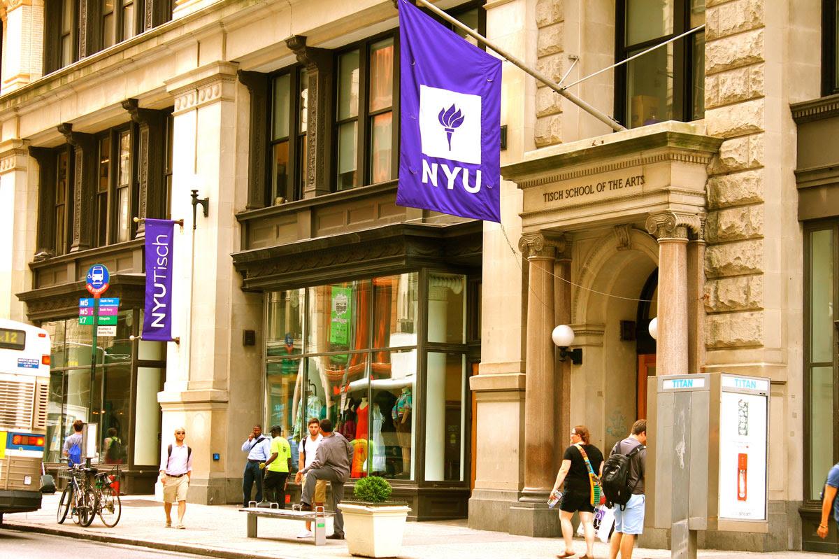 Nyu Graduate Admissions Fair