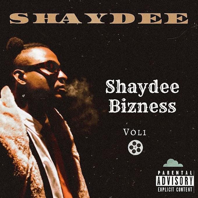 [MUSIC] Shaydee – Dotwine