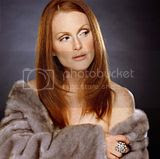 Hollywood Actress - Julianne Moore - Robin Holland PhotoShoot