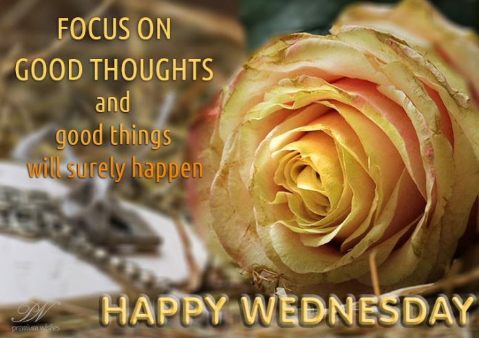 Latest Good Morning Wednesday Wishes And Images Wednesday Quotes