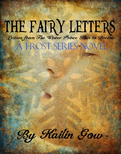 The Fairy Letters (Frost Series Novella)