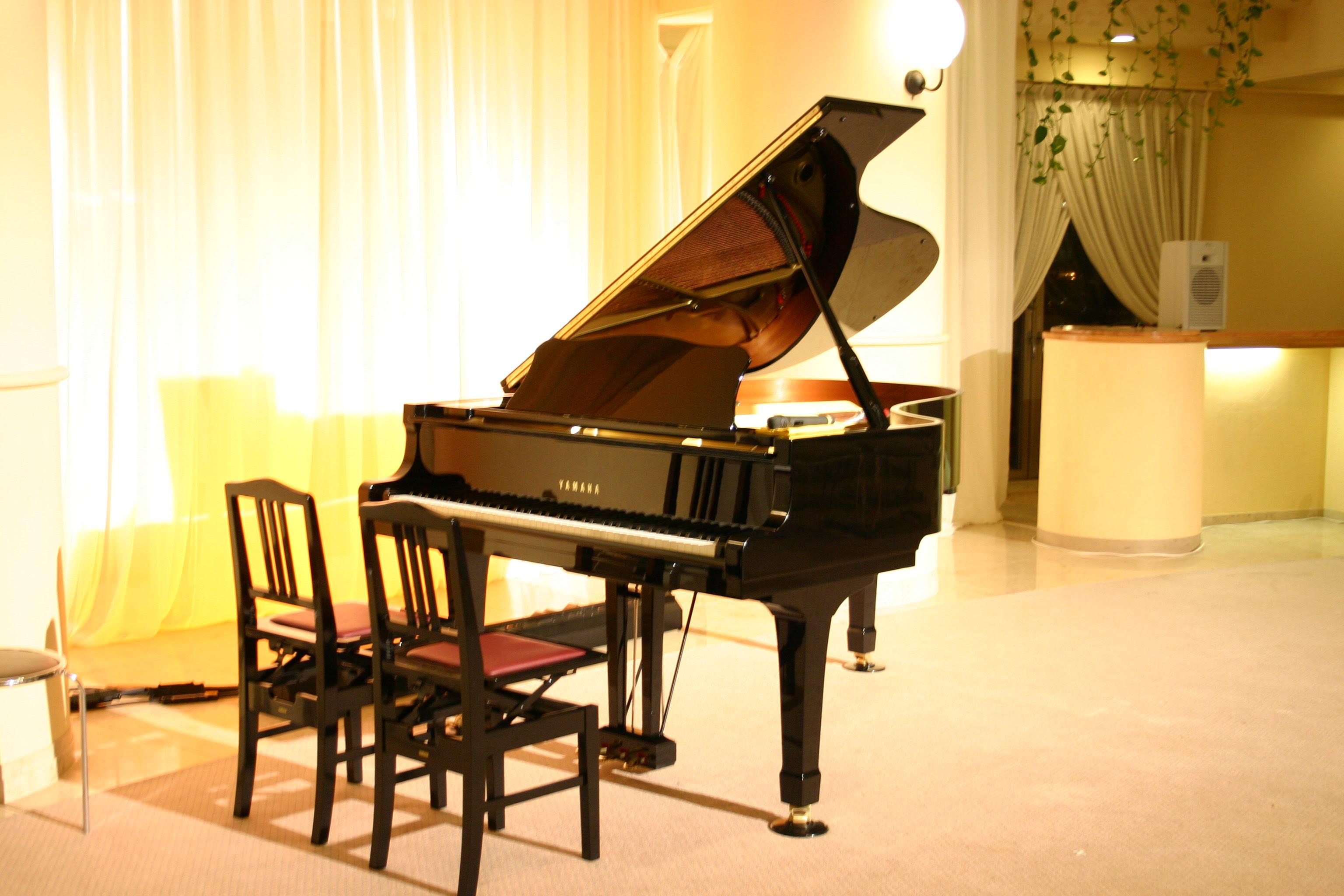 Kesederhanaan dalam Yamaha Piano DS6E3PRO PE