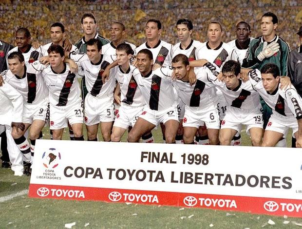 Vasco da Gama (1998)
