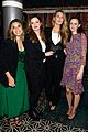 america ferrera completes sisterhood reunion at paint it black after party 01