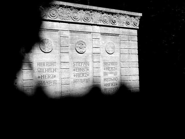 Jüdischer Friedhof  Berlin_2013_38