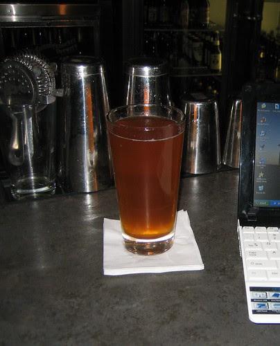 Gwatkin Yarlington Cask Cider