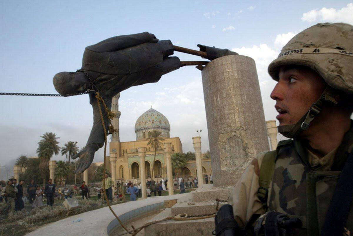56 das fotografias mais poderosas já feitas pela Reuters 39