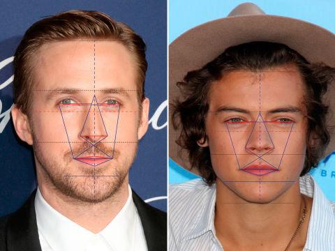 Ryan Gosling and Harry Styles