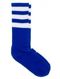 American Apparel Stripe Calf-high Sock