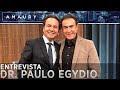 Entrevista com o Dr. Paulo Egydio