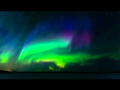 Espectacular Aurora Boreal en Noruega / Amazing aurora borealis in Norway HD