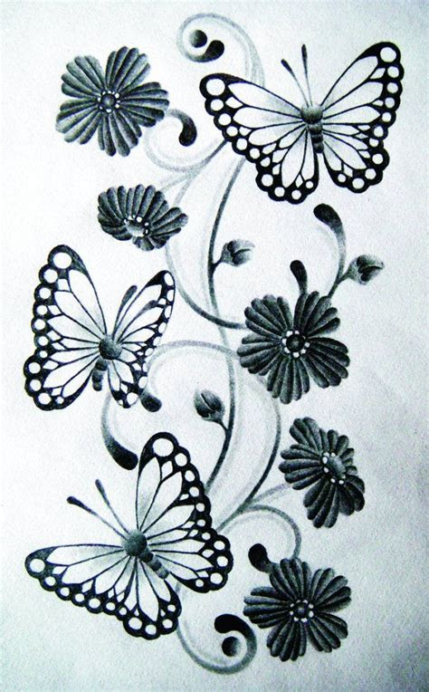 butterfly drawings google search fun painting ideas