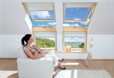 Interior Design Home Photo Gallery on Roof Windows   Home Interior Design  Kitchen And Bathroom Designs