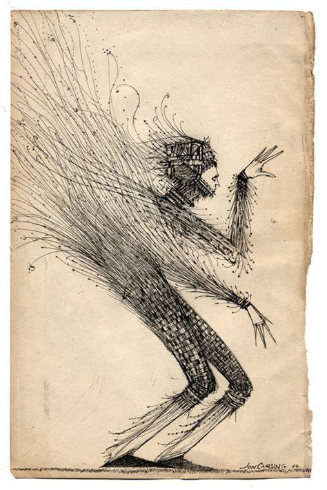 illustration art artists  tumblr jon carling