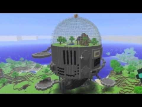 Gradini Di Legno Minecraft : Progettazione strutture costruzioni in minecraft