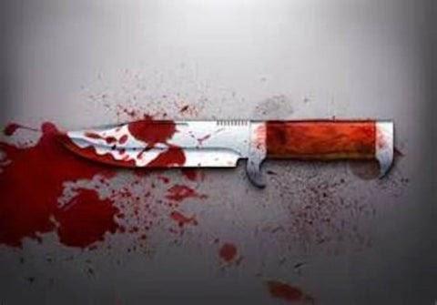 Man Kills Friend Over Ownership Of Girlfriend
