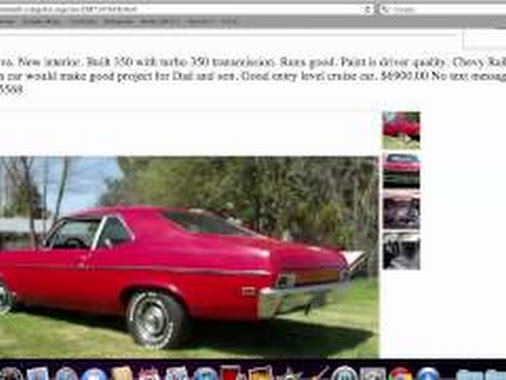 Craigslist Klamath Falls Used Cars For Sale By Owner Local Prices Most Hard