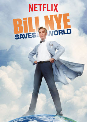 Bill Nye Saves the World - Season 1
