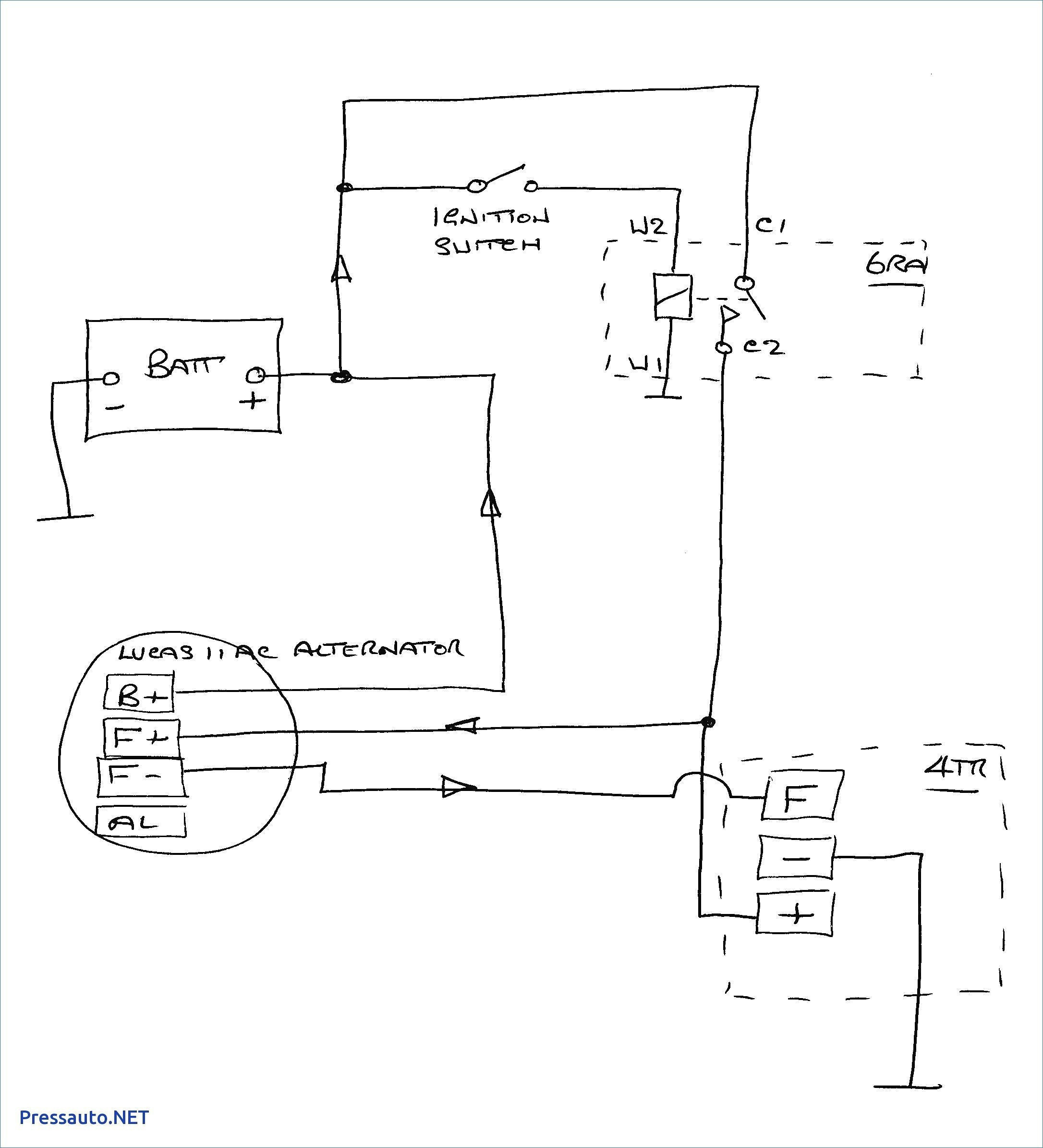 Diagram I Have A Series 2a Land Rover And I Want To Fit An Alternator To It It Is Currently A 12v Neg Wiring Diagram Full Version Hd Quality Wiring Diagram