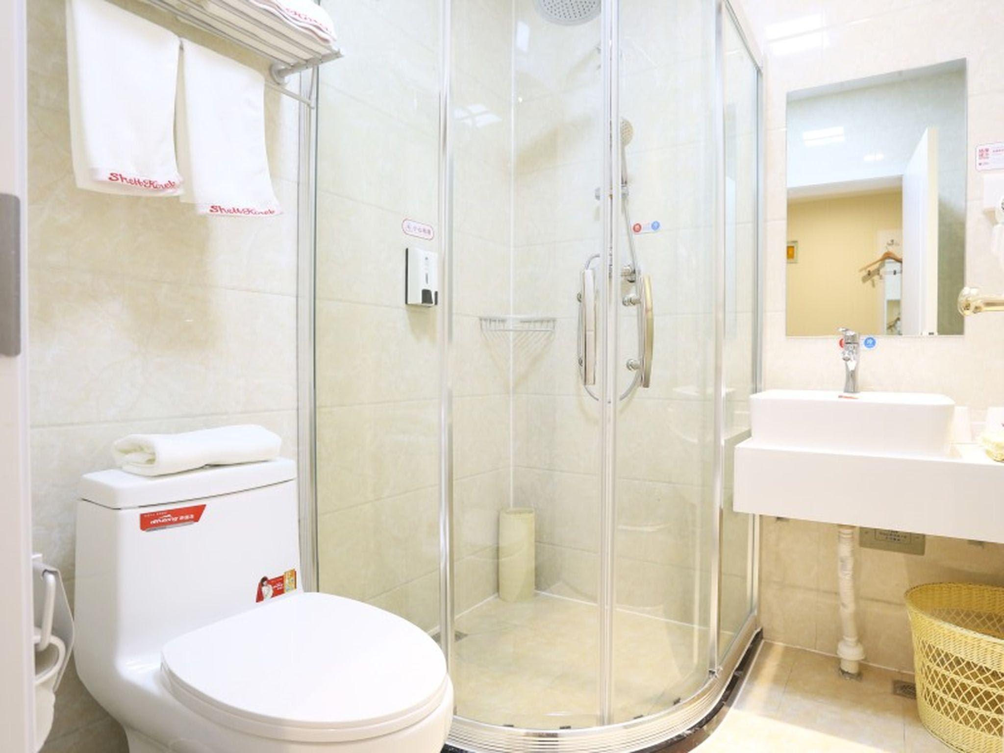 GreenTree Inn Cangzhou Botou West Jiefang Road Shell Hotel Discount