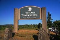 Portland Womens Forum