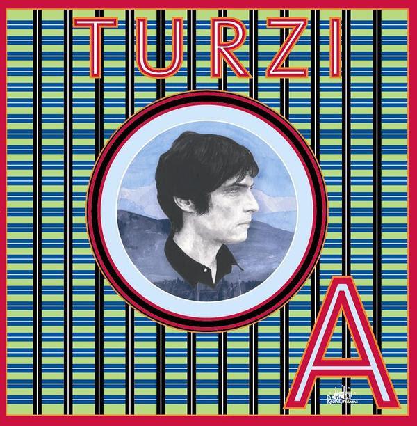 Turzi – A LP – Record Makers