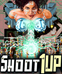 Shoot 1UP, now with more ways to love it.