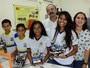Estudantes do Recife viajam para a Alemanha para a Robocup