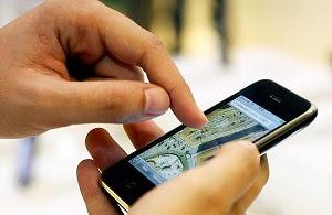 celular internet