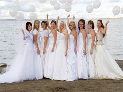 Etiquette Rules: Guest Wearing White to Wedding   TODAY.com