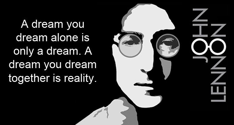66 Wonderful John Lennon Quotes And Quotations That Will Help You In