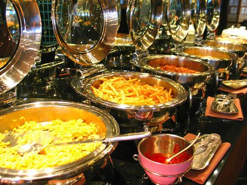 Emperor S Kitchen Lunch Buffet
