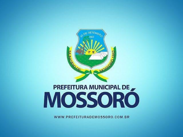 Resultado de imagem para Prefeitura de Mossoró irá realizar concurso público