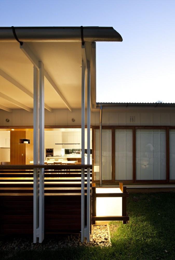 Stonehawke House - Base Architecture, Arquitectura, diseño, casas