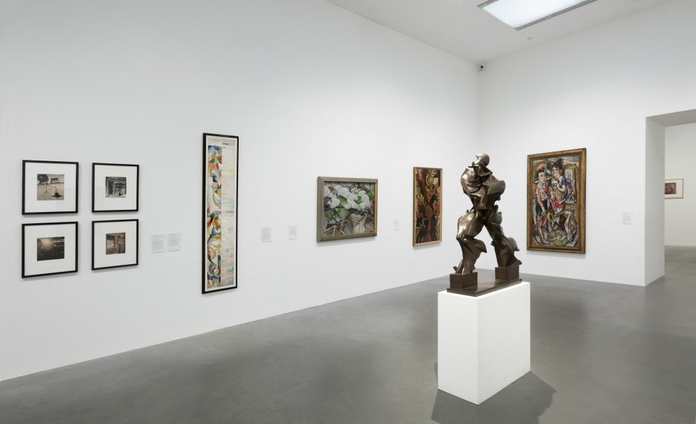The new Tate Modern senior curator on championing ...