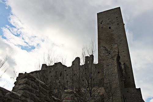la rocca di montefalcone
