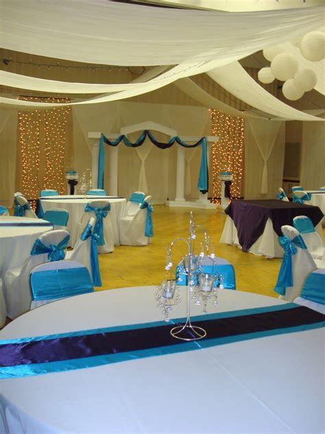 Adore Your Decor: Utah Cultural Hall Wedding Decor