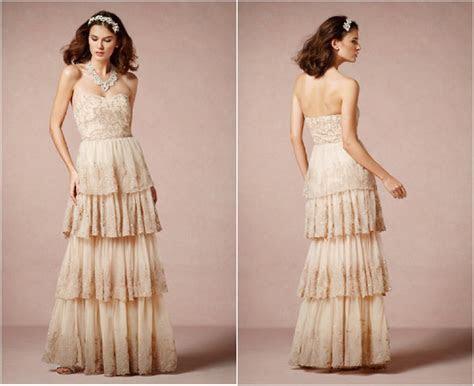 Romantic Wedding Dresses   Rustic Wedding Chic