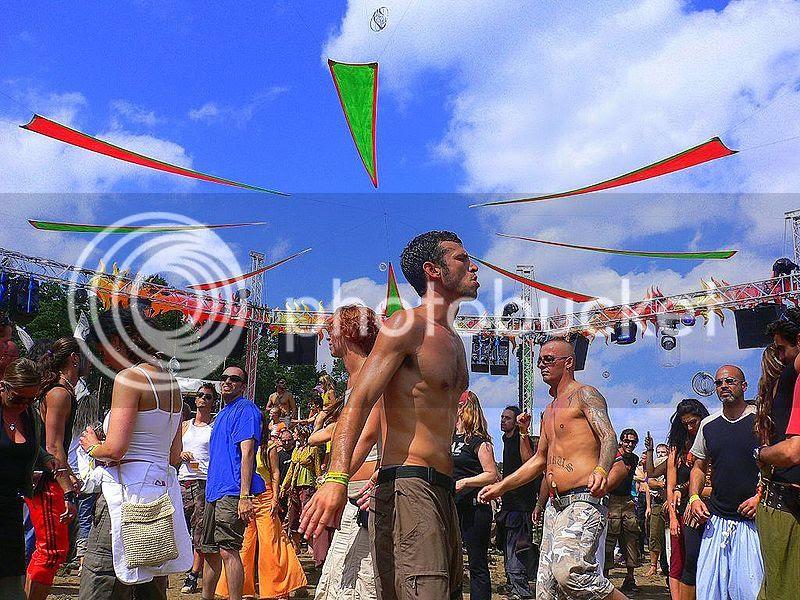Best Party Beaches in Croatia