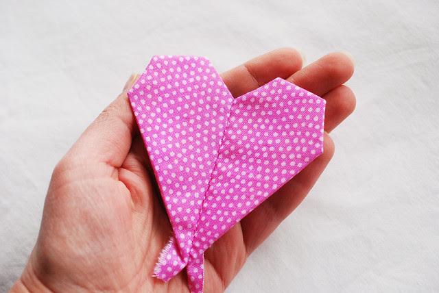 EPP Heart Mat