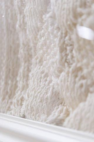 knitting backside