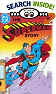 [The Superman Story cover]
